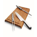 Knife Set & Cutting Board