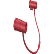 MINIHORN SET RED